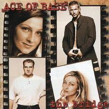 CD álbum Ace Of Base The Bridge (Beautiful Life, Lucky Love) 90`s Metronome