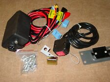 12V Winch Wiring Kit control box switch Breaker DK2 K2 SNOWBEAR snow plow 263285