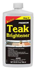 Star Brite  Teak Brightener  Liquid  32 oz