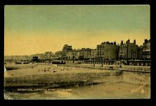 Sussex Brighton Tuck #5917 Tintopho PPC