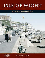 Isle of Wight: Living Memories-ExLibrary