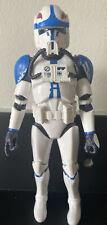 Hasbro Star Wars Black Series Clone Wars Pilot Hawk 6? Figure