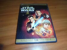 Star Wars Episode I: The Phantom Menace (DVD, 2005, 2-Disc Widescreen) 1
