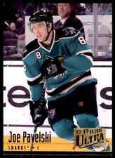 2012-13 Fleer Retro 1994-95 Ultra Joe Pavelski #94-31