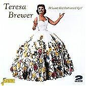 Teresa Brewer - Sweet Old Fashioned Girl A (2008)