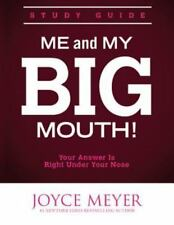 Me and My Big Mouth!: Your Answer Is Right Under Your Nose - Study Guide