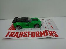 Transformers CROSSHAIRS Age of Extinction - Incomplete - Deluxe - 2014 Hasbro