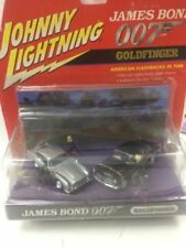 Artículos de automodelismo y aeromodelismo Johnny Lightning, james bond