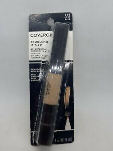 Covergirl TruBlend It's Lit Brightening Consealer Corrector Pen 200 Light Pale