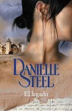 El legado (Spanish Edition) by Steel, Danielle