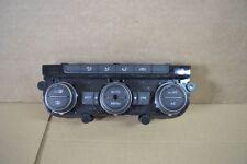 Original VW Touran 5T Klimabedienung 5G0907044BF a30574
