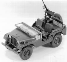 1/35th Accurate Armour US CJ5 Jeep