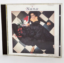 Nana Mouskouri - Nana - music cd album