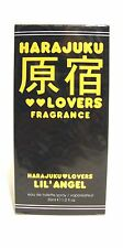 HARAJUKU LOVERS LIL' ANGEL PERFUME EDT 1 OZ / 30ML GWEN STEFANI SEALED BOX