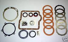 Fordomatic Two Speed Transmission Rebuild Kit 1959-1964