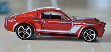 2012 HOT WHEELS '67 SHELBY GT-500  K-MART DAYS NEW LOOSE OUT OF PACKAGE