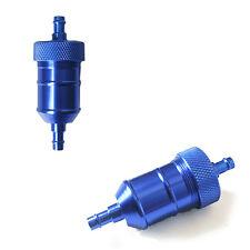 Fuel Filter Fit Honda XR50 CRF50 XR CRF 50 70 SDG SSR 107 125cc Pit Bike Blue