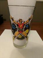 Toon Tumbler Warlock Pint 16 oz Glass Marvel Comics 2007