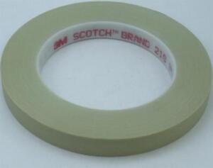 "3M 06303 Scotch Fine Line Tape 1/2"" x 60 Yards 19850"