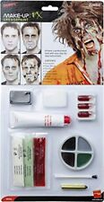 Smiffys 39094 Déguisement adulte Kit de Zombie Naturel Taille Unique