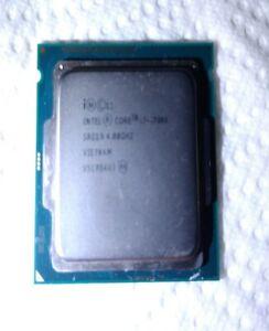 Intel Core 17 4790K Bis zu 4,5GHz