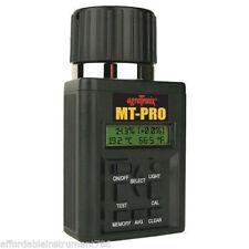 Agratronix Moisture Tester MT-Pro 08125 Corn Wheat Barley Rice Oats Rye