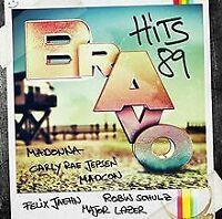 Bravo Hits Vol.89 von Various | CD | Zustand gut