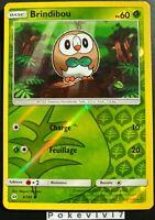 Carte Pokemon BRINDIBOU 9/149 Reverse Soleil et Lune 1 SL1 FR NEUF