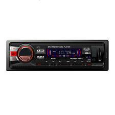 Autoradio Bluetooth Audio dans Dash AM FM Aux entrée récepteur avec MP3 USB SD