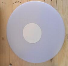 BRILLIANT ANTONIA Deckenleuchte 24 Watt 1600 Lumen Weiß Ø 36 cm Dimmbar FB