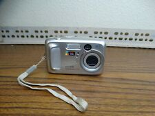 Kodak Easyshare CX7330 3.1MP Digital Camera- Silver