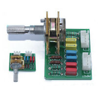 8-pin Amplifier/Preamplifier Tone Board Volume Control Sound Adjustable Module