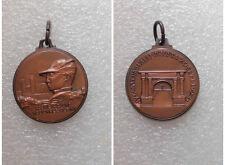 MEDAGLIA A.N.A. ASSOCIAZIONE NAZIONALE ALPINI AOSTA 1923