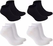 12-24-60 Paar Socken Sneaker Freizeit socken Herrensocken Damensocken Baumwolle