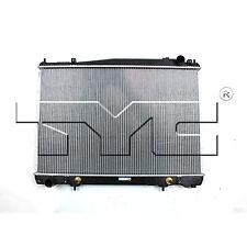 TYC 2426 Radiator