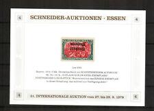 Vignettenblock Bayern  postfrisch (europa:21412 )