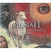 George Frederick Handel - Handel: Messiah (2006) 2 cd Boxset Brand New Sealed