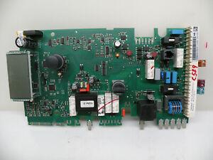 Weishaupt WTC 25A WCM-CPU-R Ersatzplatine / WTC 15-32 Artikel 4810152207/2 #c589