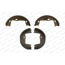 Satz-Bremsbacken Feststellbremse Handbremsbacken FERODO (FSB227)
