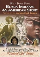 Black Indians: An American Story (DVD) Usually ships within 12 hours!!!