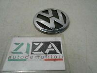 Logo Stemma Portellone Posteriore VW Passat 3BG AVB 2002 3B9853630 USATO