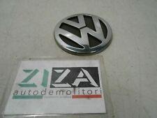 Originales de VW ausstroemer aire rejilla luftduese atrás 3aa819203 9b9 Passat 11-15