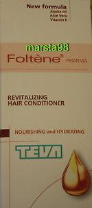 FOLTENE PHARMA REVITALIZING HAIR CONDITIONER  150ml