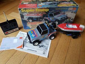 "Nikko Tronico RC ""Super Tramp"" Suzuki Jimny (SJ410)"