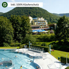 3 Tage Urlaub im Biosphärenhotel Graf Eberhard in Bad Urach mit Halbpension