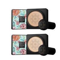 BB Air Cushion Makeup Foundation Mushroom Head CC Cream Whitening Concealer Care