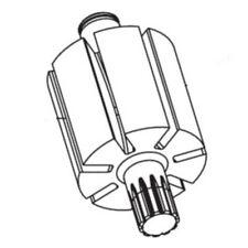 Ingersoll Rand 2135-53 Rotor