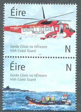 Ireland-Irish Coast Guard-mnh 2019-Helicopters/Lifeboats