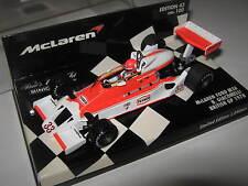 1:43 McLaren Ford m26 B. Giacomelli 1978 Minichamps 530784333 OVP NEW