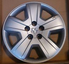 2007 2008 2009 Dodge Caliber OEM Hubcap Silver (fits 17in steel) 8027 05105021#1